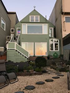 Photo for 4BR House Vacation Rental in SF, California