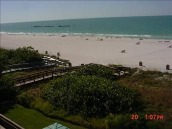 Photo for Paradise on Earth Gulf front condo''s  Stroll on the beach as the sunsets