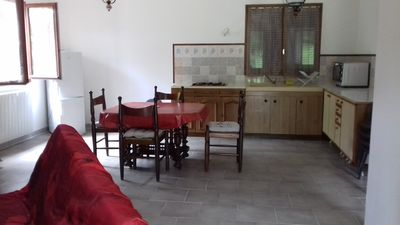 Photo for furnished cottage and team of 50 m2