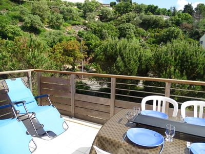 Photo for Beautiful T2 for 4 people, swimming pool, beach and shops at 150m
