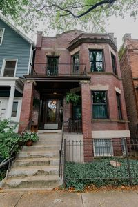Great Location-Beautiful Friendly Andersonville Neighborhood