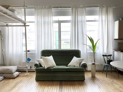 Photo for Artist studio to rent in East London