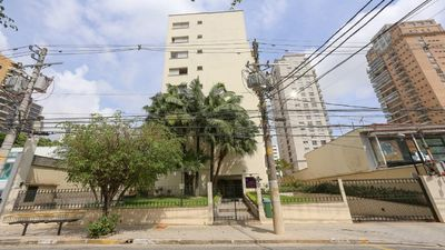 Photo for 4BR Apartment Vacation Rental in São Paulo, SP