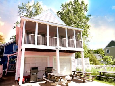 Photo for 1BR House Vacation Rental in Michigan City, Indiana