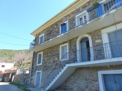 Photo for Lodging in a beautiful stone house