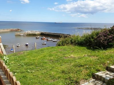 Photo for 3BR House Vacation Rental in Staithes