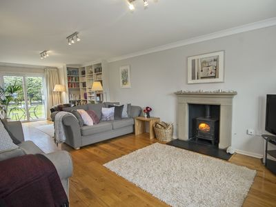 Photo for 5 bedroom accommodation in Seahouses