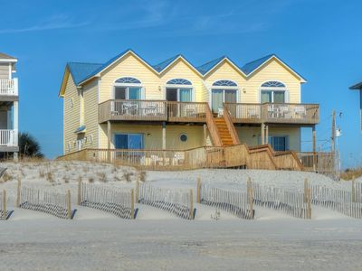 Photo for OCEANFRONT! - Legacy Beach House