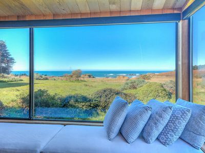 Photo for Sunnyside Up in Sea Ranch - Private Hot Tub, Ocean View