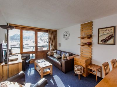 Photo for Apartment Val-d'Isère, 1 bedroom, 5 persons