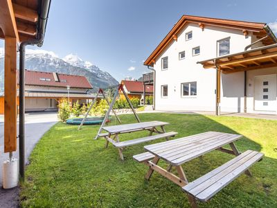 Photo for Super combination of two semi-detached chalets in an area that offers everything