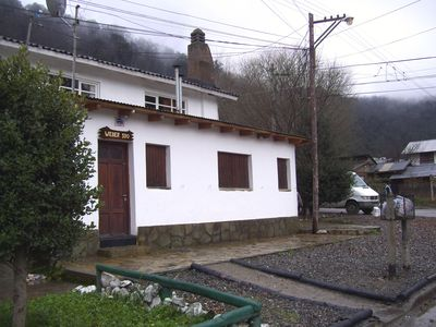 Photo for San Martin de los Andes, Neuquen, Patagonia Argentina, rent my house per day.