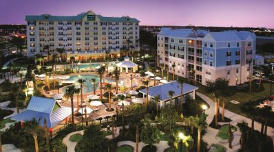 Photo for Calypso Cay Resort- Kissimmee, FL 1 BR Suite, Sleeps 4 FRIDAY Check-In