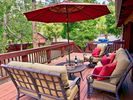 3BR Lodge Vacation Rental in Idyllwild-Pine Cove, California