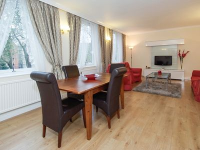 Photo for Lovely Family Apartments for upto 6 near Oxford Street - Ideal For Families
