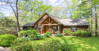 Photo for Peaceful Mountain Home Close to Downtown