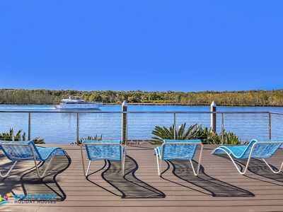 Photo for GOLD COAST HOLIDAY HOUSES - RIVIERA GRAND @ SANCTUARY COVE
