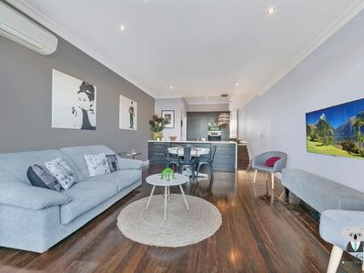 Photo for Cosy Dream Holiday Home 3 Bed+FREE PARKING Rozelle