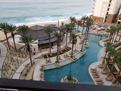 Photo for Cabo San Lucas - Grand Solmar Lands End or Rancho San Lucas 2 BM, 3 BA Penthouse