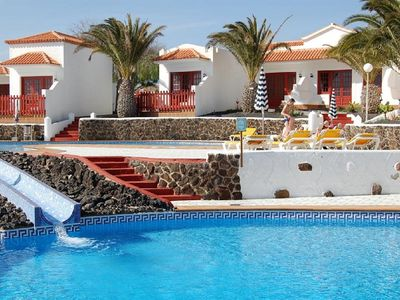 Photo for Bungalows Castillo Beach FUERTEVENTURA