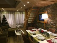 A cosy chalet near the slopes