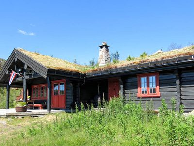 Photo for Vacation home Olebu  in Ljosland/ Åseral, Southern Norway - 8 persons, 4 bedrooms