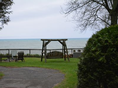 Photo for Spacious Cottage Overlooking Lake Huron #2