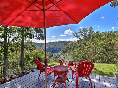 Photo for 3BR Cottage Vacation Rental in New Tazewell, Tennessee