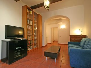 Apartment Marzio im