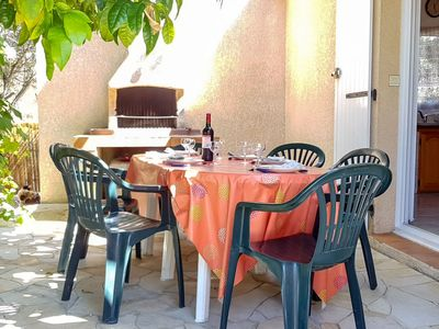 Photo for Vacation home Campestra in Chiavari - 6 persons, 2 bedrooms