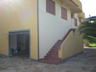 Photo for family house with garden, center, quiet area, panoramic, air-conditioned