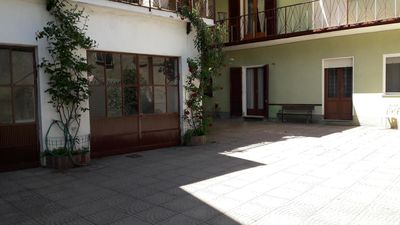 Photo for The grandparents' house in Moncrivello (renovated)