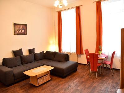 Photo for Apartment / app. for 4 guests with 42m² in Schwerin (51893)