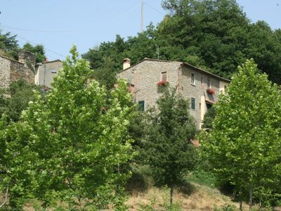 Photo for Country Cottage / Gite - Capolona
