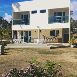 Photo for Incredible house, facing the sea. Near Igrejinha, it accommodates 11 people.