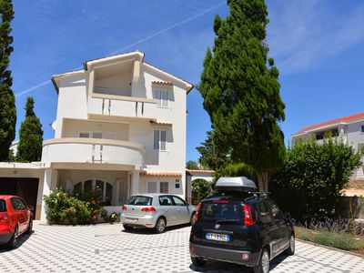Photo for Apartments ANKICA for 8 people in the center
