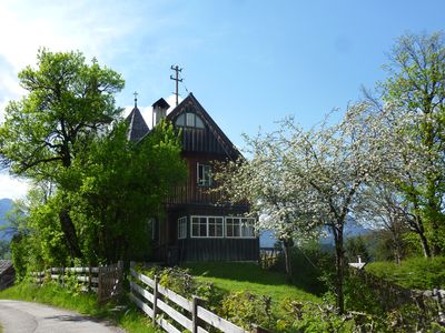 Photo for 2BR House Vacation Rental in Bad Aussee, Steiermark