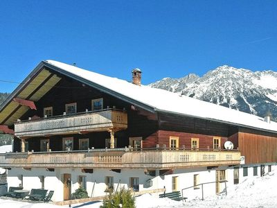Photo for holiday home, Söll  in Kitzbüheler Alpen - 12 persons, 5 bedrooms