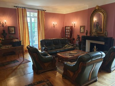 Photo for CLOS DES MARONNIERS --- 9 PEOPLE 4 BEDROOMS