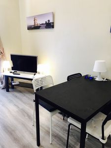 Photo for Excellent 2 bedroom Apartment at Ajuda (Lisbon)
