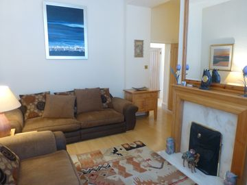 Canongate 257, Ground-floor apartment on the Royal Mile close to Holyrood Palace