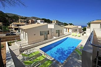 Photo for 3BR Chalet Vacation Rental in Cala Sant Vicenç, PM