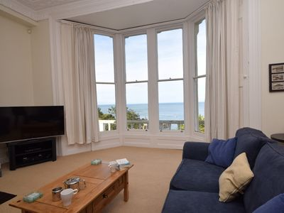 Photo for 2 bedroom Apartment in Ilfracombe - OEDGE