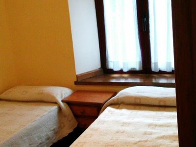 Photo for Canfranc 3000, un dormitorio (4pers) #2 - One Bedroom Apartment, Sleeps 4