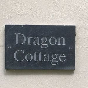 Dragon cottage