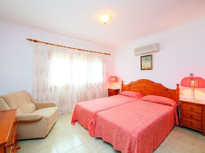 Photo for Apartment in Benissa with Parking, Internet, Washing machine, Air conditioning (90603)