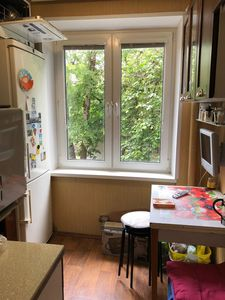 Photo for 3-rooms apartment 1 minute walk from metro Seligerskaya!