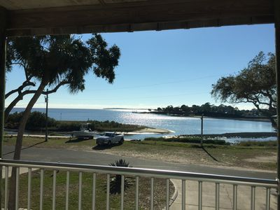 Terrific 4Br House Vacation Rental In Cedar Key Florida 2840219 Home Interior And Landscaping Ologienasavecom