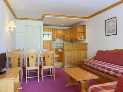 Photo for Residence RESIDENCE PLEIN SOLEIL - 2 room flat for 5 people