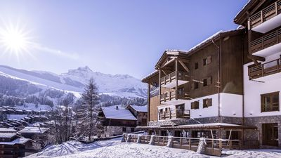 Photo for 2 room apartment 4 people at the foot of the slopes